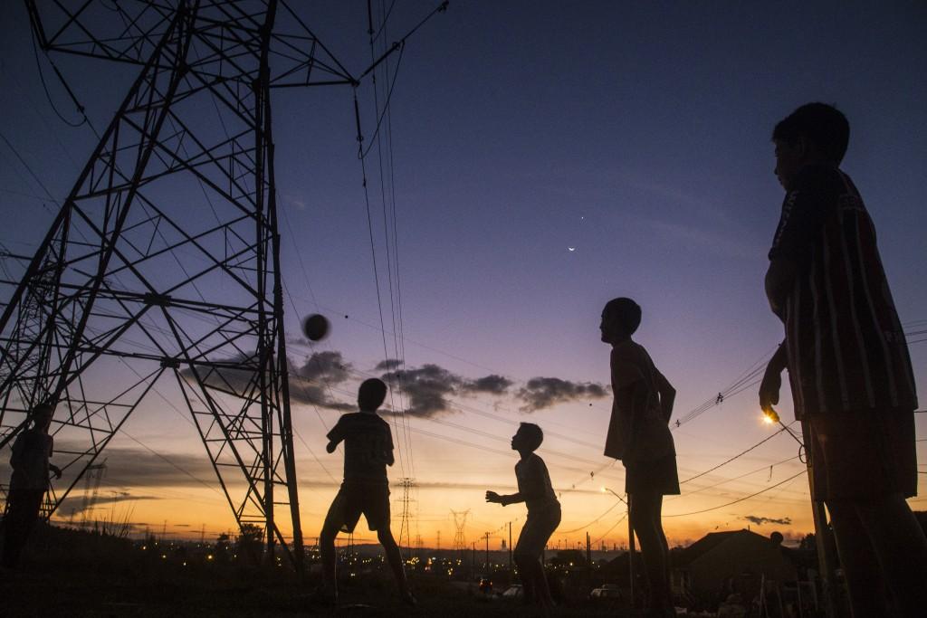 Projeto Memórias do Quintal Foto: Guilherme Pupo