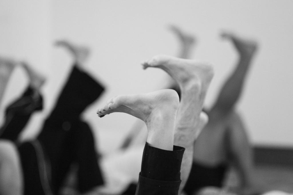 Kaiut Yoga - Exposição fevereiro 2016. Fotos: Guilherme Pupo
